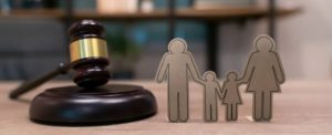 Услуги семейного адвоката