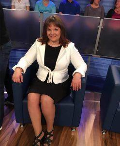 Семейный адвокат Елена Швалюк